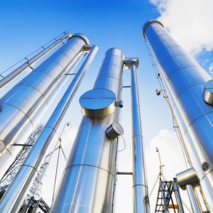 API 510 Pressure Vessel Certification